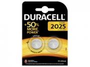 Duracell DL 2025*2 3V fotóelem