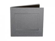 Crea Case 1 lemezes gránit-szürke DVD tok
