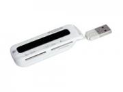 Ednet Portable 2.0 memóriakártya olvasó