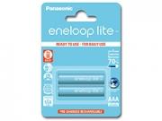 Eneloop 2db 550 mAh micro akkumulátor