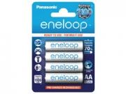 Eneloop 4db 2000 mAh ceruza akkumulátor