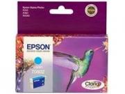Epson T0802 ciánkék inkjet festékpatron