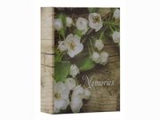 Fotoplus 40117 Cherry Flower 100/10*15 fotóalbum