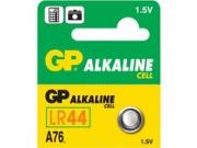 GP A76/LR44 elem