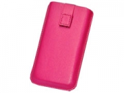 Hama LiftCase pink univerzális mobiltelefon tok