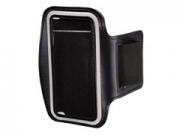 """Hama Univerzális mobil karpánt 4,3"""" fekete"""