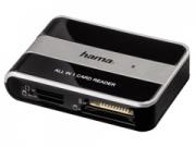 Hama Allinone USB 2.0 memóriakártya olvasó
