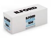 Ilford Delta 100 120/12 fotófilm