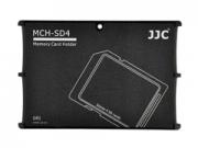 JJC MCH-SD4GR memóriakártya tok
