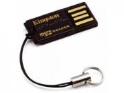 Kingston MicroSD USB2.0 memóriakártya olvasó