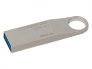 Kingston Data Traveler SE9 G2 64GB USB 3.0 pen drive