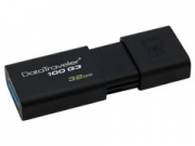 Kingston Data Traveler 100 G3 32GB USB3.0 pen drive