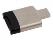 Kingston MobileLite G4 USB3.0 memóriakártya olvasó