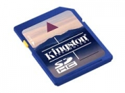 Kingston SDHC Card Class4 32GB memóriakártya