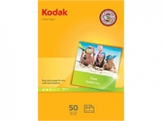 Kodak A4/50 180g Glossy inkjet fotópapír
