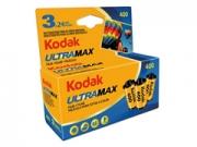 Kodak UltraMax 400 135/24 2+1 fotófilm