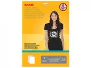 Kodak A4/5 T-Shirt fekete pólóra vasalható fólia