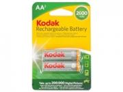Kodak Ready To Use AA-2 2600mAh ceruza akkumulátor