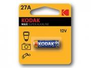 Kodak Kodak Max Super Alkaline 27A fotóelem