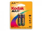 Kodak Max KAA 2db elem