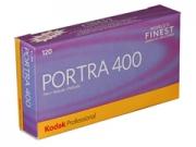 Kodak Portra 400 120 fotófilm