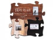 KPH 1597 Puzzle Set képkeret