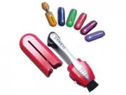 LensPen Peeps színes szemüveg tisztító eszköz