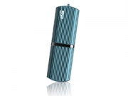 Silicon Power Marvel M50 Aqua Blue 8GB pen drive