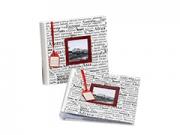 KPH 2032 Mondial 200/10*15 fotóalbum
