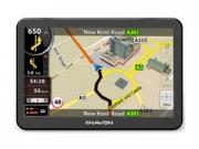 """Navon N760 Plus 5"""" + iGO 8 Europa navigációs készülék"""