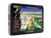 """Navon N495T 4,3"""" + iGO8 Europa navigációs készülék"""