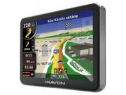 """Navon N670 Plus 5"""" + iGO8 Europa navigációs készülék"""