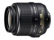 Nikon 18-55mm AF-S f/3.5-5.6 DX VR objektív
