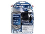 Ansmann Digicharger plus univerzális  akkumulátor töltõ