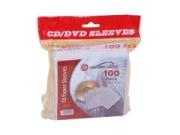 SilverLine CD-tartó papírtok /100db