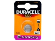 Duracell DL 1220 3V fotóelem