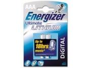 Energizer Ultimate ceruza 2 elem