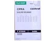 Fuji Hunt CPRA Dev & Repl  2x50 l fotóvegyszer