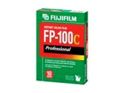 Fuji Instant FP100C glossy instant film