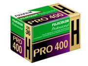 Fuji PRO 400H 135/36 fotófilm