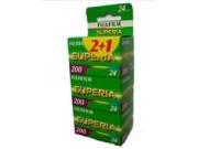 Fuji Superia 200 135/24 * 3 fotófilm
