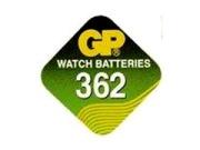 GP SR58/362/V362/SR721SW óra elem