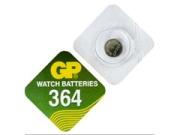 GP SR364 óra elem