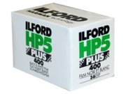 Ilford HP5 400 135/36 fot�film