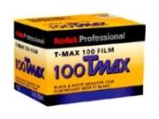 Kodak TMX 100 135/36 fotófilm