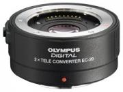 Olympus EC-20 2x telekonverter