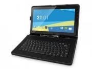 Overmax Qualcore 1020 10,1'' fekete tábla PC