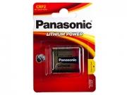 Panasonic CR-P2 6V elem