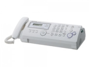 Panasonic KXFP207 fax