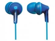 Panasonic RP-HJE125 kék fülhallgató